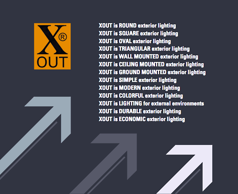 x out features